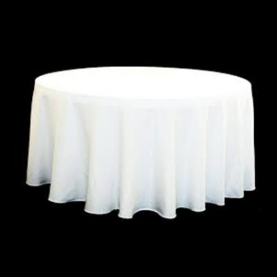 8 floor length table linen lgs events for 120 table linen