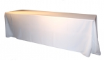 8' Floor Length Table Linen