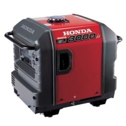 Honda Generator Rental