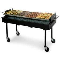 Propaign Flat Top BBQ