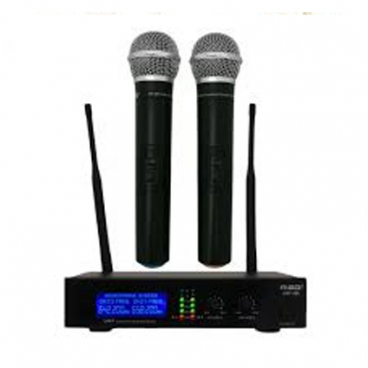 Sound System W Wireless Microphone Lgs Events