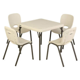 Children Table Chair Rental