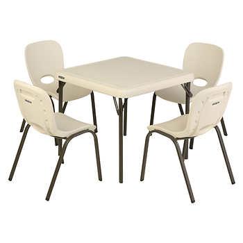 Children Table Chair Rental